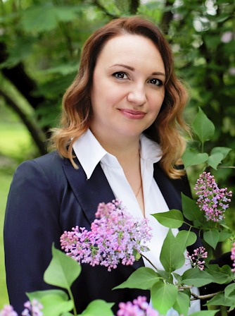 Ануфриева Ирина Сергеевна
