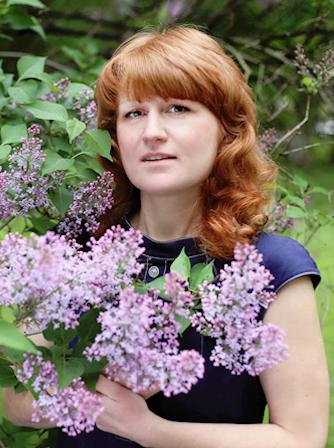 Белякова Ирина Игоревна