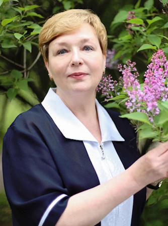 Бударагина Ольга Николаевна