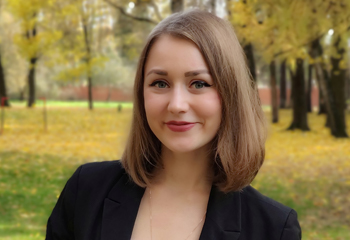 Куликова Ангелина Евгеньевна