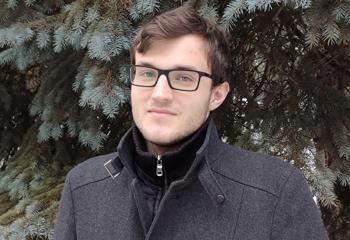 Матюнин Максим Игоревич