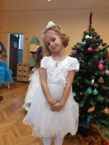 Наша принцесса