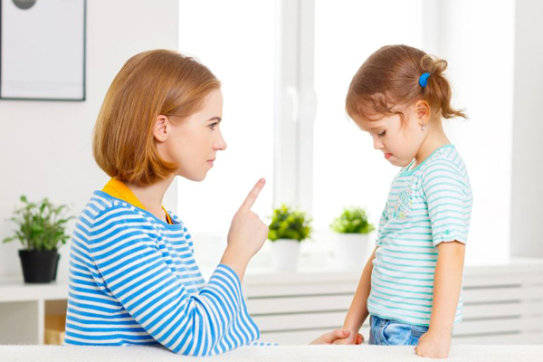 Ребенок и дисциплина